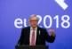 Settembre 2018: Il discorso sullo stato dell'Unione di Jean-Claude Juncker