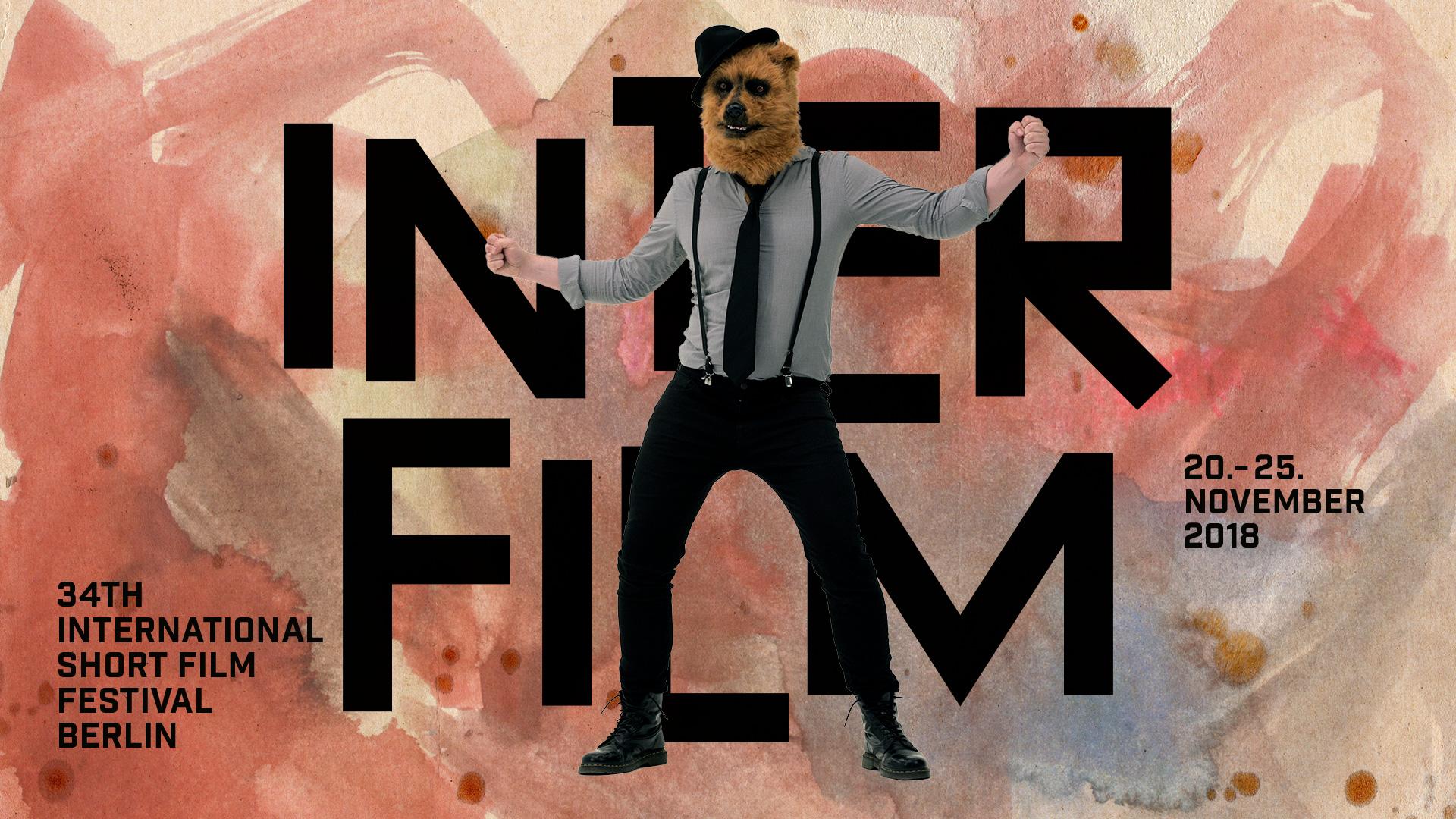 La 34esima edizione del festival dei cortometraggi a Berlino: Interfilm dal 20 al 25 novembre