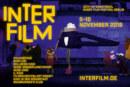 INTERFILM – 35° Festival internazionale del cortometraggio – Berlino 5-10 novembre 2019