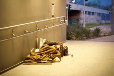 Il Senato di Berlino mette a disposizione 350 posti al coperto per i senzatetto
