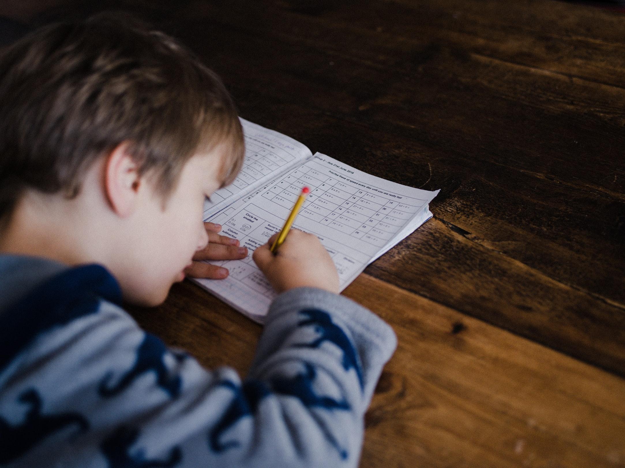 Lettera Informativa SIBUZ extra. Quando la scuola si svolge a casa. Consigli per le famiglie