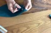 Metti una mascherina… handmade