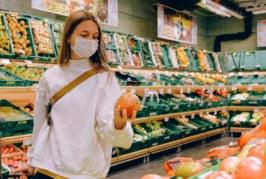 Obbligo di mascherine anche nei negozi da domani Mercoledì 29 Aprile