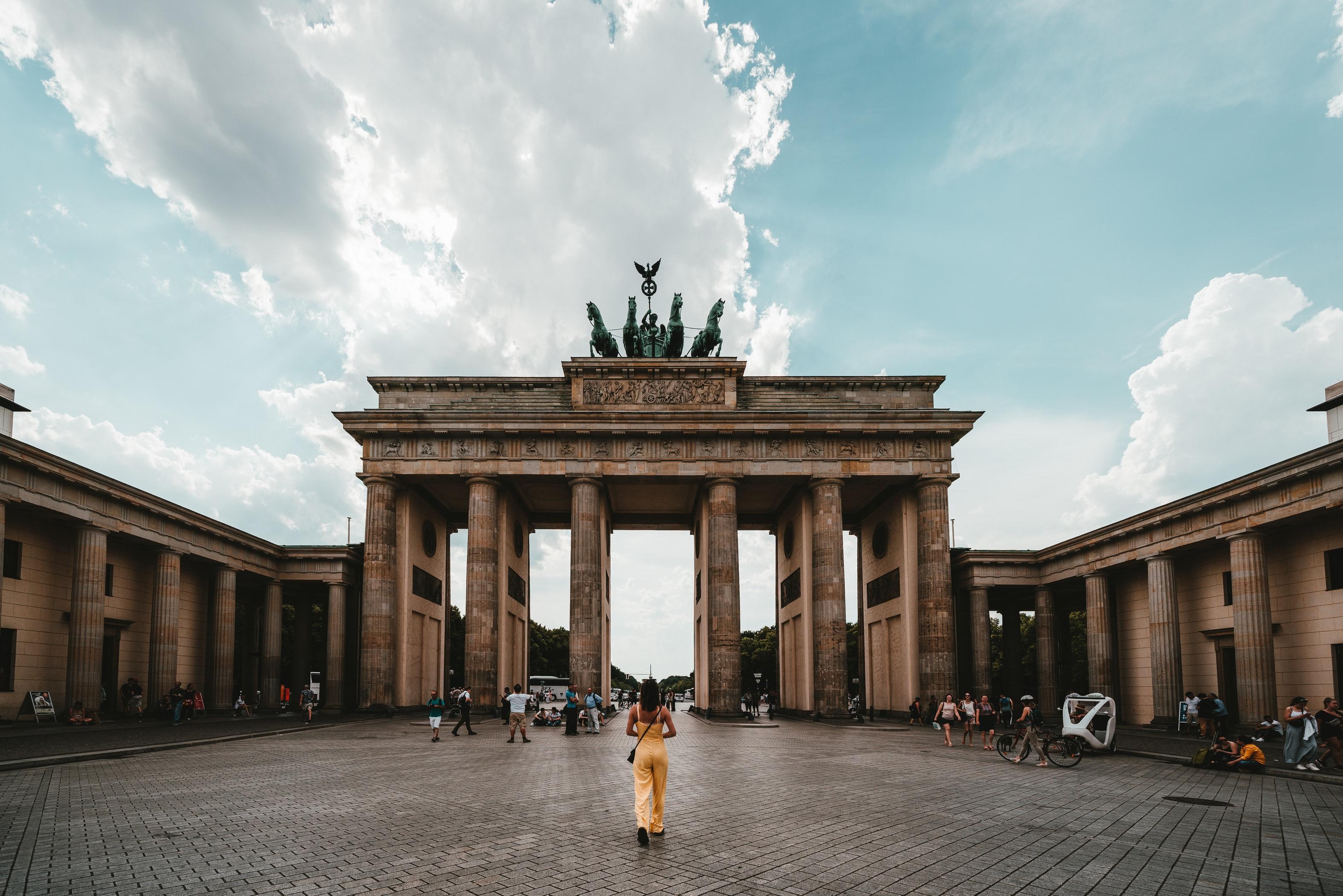 Quel che fra poco si riaprirà a Berlino