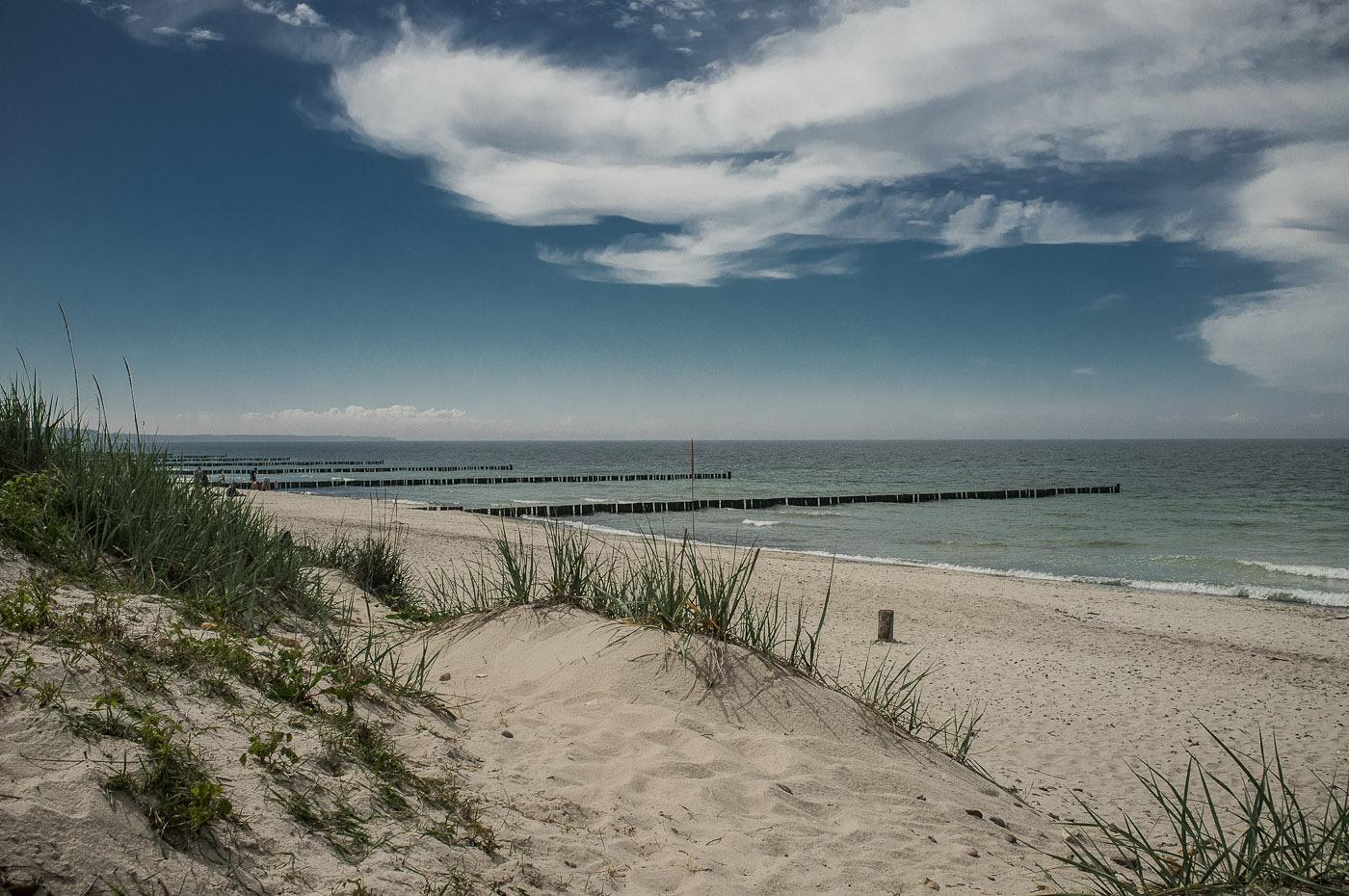 Speranze per le vacanze sulle spiagge del mar Baltico. Il Mecklenburg-Vorpommern apre ai turisti per Pentecoste. Tutto quello che c'è da sapere.