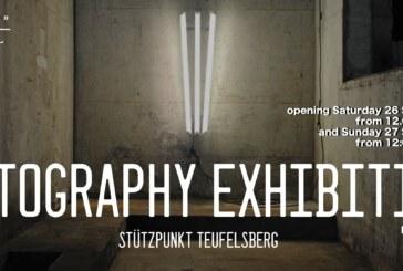 Da Est a Ovest e in tutto il mondo:  Era Vento, la fotografia e la sua prossima mostra a Berlino.