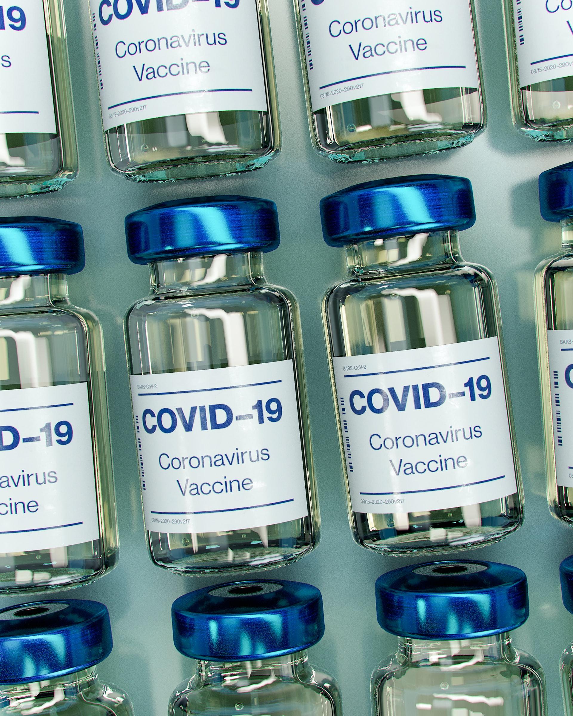 Scelte le sei sedi per i centri di vaccinazione a Berlino